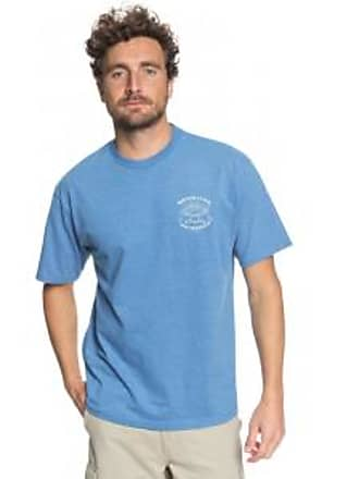 Quiksilver Mens Catch & Enjoy T-Shirt
