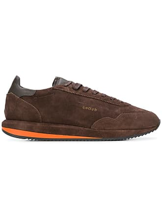 Ghoud Ghoud up lace lace Marron sneakers wwBvq50