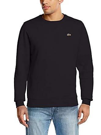 d82324f870 Lacoste Sport SH7613 Sweat-shirt Homme Noir (Noir) XXXX-Large (Taille
