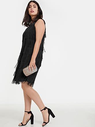 7462cd29250a7d Kurze Kleider in Schwarz: Shoppe jetzt bis zu −60%   Stylight