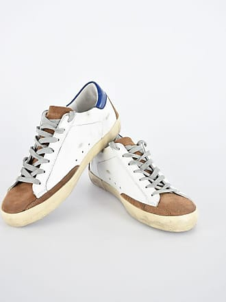 Golden Goose Leather SUPERSTAR Sneakers size 40