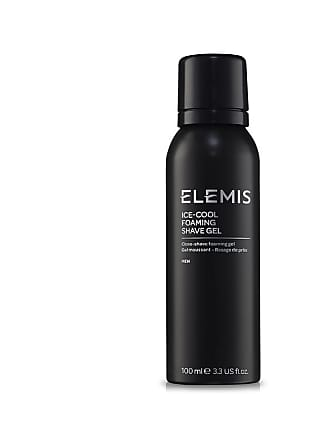 Elemis Travel Ice-Cool Foaming Shave Gel 100ml - Close-shave foaming gel