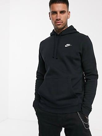 Hoodies Nike® in Nero da Uomo | Stylight