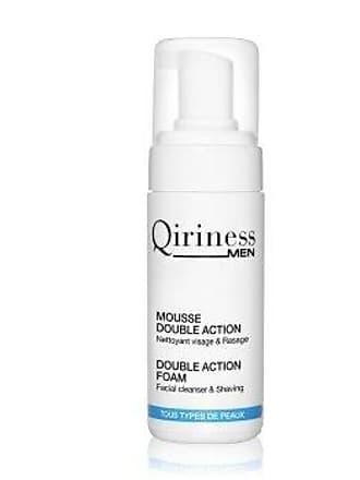 Qiriness Mousse Double Action Double Action Foam Reinigungsschaum