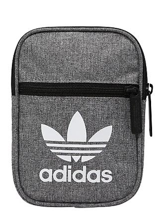 4a9c3186930 adidas Schoudertas FEST BAG CASUAL grijs / zwart / wit