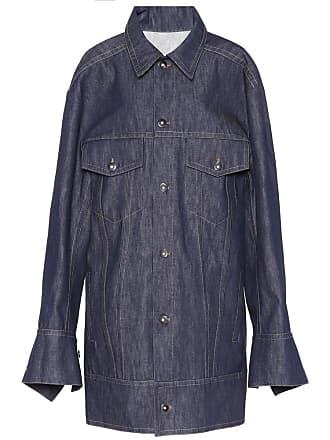 Matthew Adams Dolan Denim coat