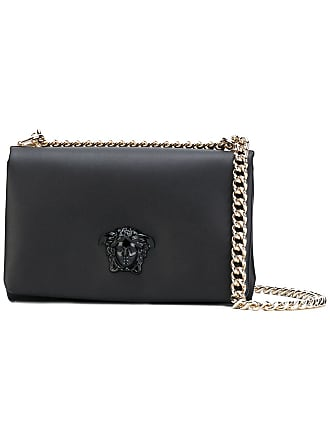 f7c621b5fcdd Versace® Leather Bags − Sale  up to −32%