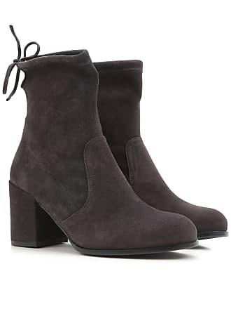 7a00d8ea11eb27 Stiefel in Grau  Shoppe jetzt bis zu −58%