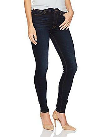 e53012ed07d Hudson Womens Barbara High Rise Super Skinny Jean, Calvary, 28