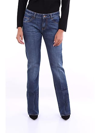 Barba Fondo Largo Blu jeans