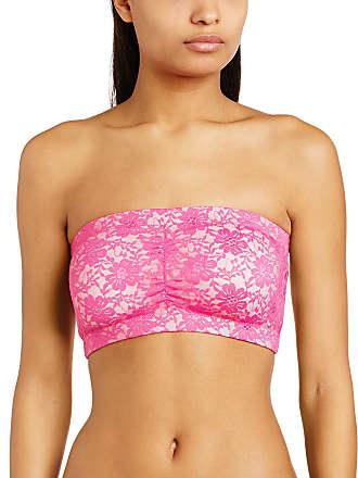 7f96c4cd81 Magic Bodyfashion Womens Luxury Lace Bandeau Bra Everyday