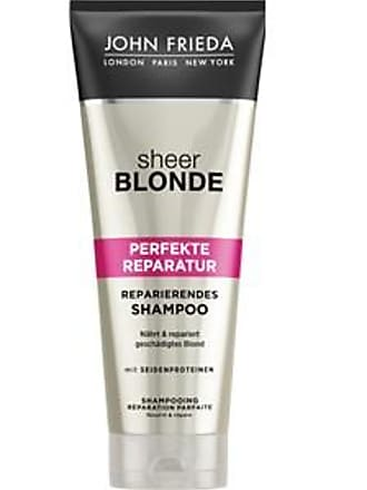John Frieda Sheer Blonde Hi-Impact Reparierendes Shampoo 250 ml