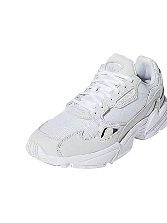 04d514dfc39 adidas Sneakers laag Falcon lichtgrijs / wit