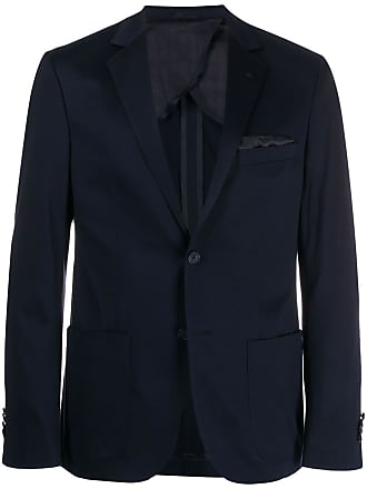 Karl Lagerfeld Karl Kameo lining jacket - Blue