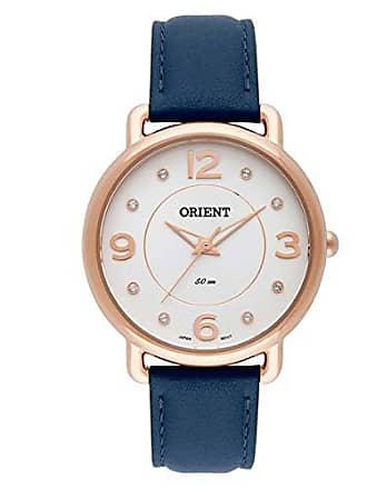 Orient Relógio Orient Feminino Ref: Frsc0006 S2dx Casual Rosé