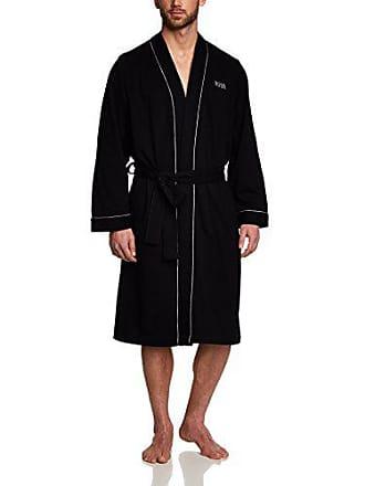 4c46ea8a3304f4 BOSS badjas voor heren - zwart (black 1), maat: xxl