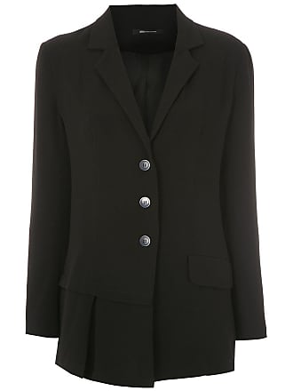Uma Margot blazer - Black