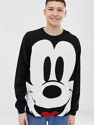 af487bfe Asos Long Sleeve T-Shirts for Men: Browse 157+ Products | Stylight