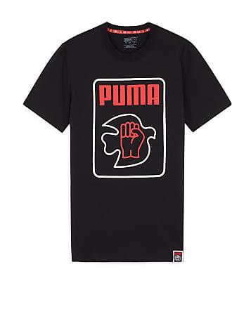 5a62df3d75 T-Shirts pour Hommes Puma® | Shoppez-les jusqu''à −56% | Stylight