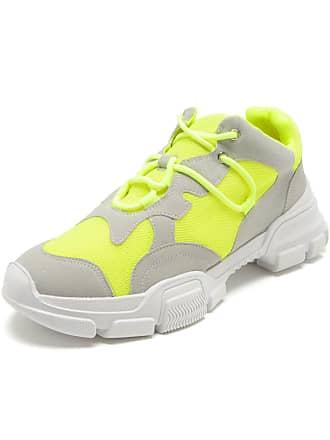 Zatz Tênis Zatz Dad Sneaker Chunky Cinza/Verde