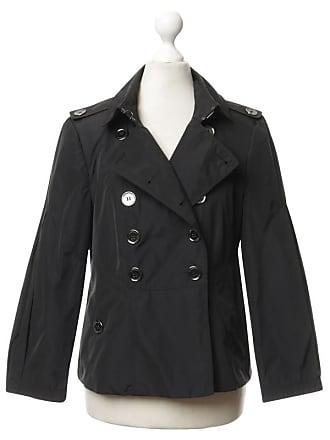 Burberry gebraucht - Jacke in Schwarz - DE 34 - Damen - Polyester d20b473608