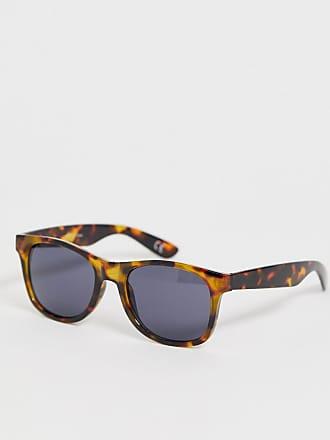 172a14fd22 Vans Spicoli 4 tortoise shell sunglasses in brown
