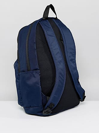 85969999129f Nike Logo Backpack In Navy BA5381-451 - Navy