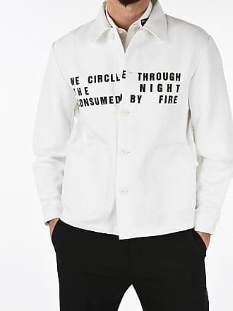 Misbhv printed blazer size L