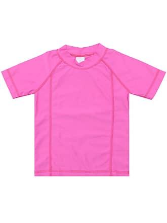 Tip Top Camiseta Tip Top Manga Curta Rosa