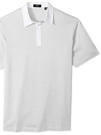 fbee2b11daa Men s Theory® Polo Shirts − Shop now up to −64%