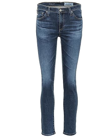 AG - Adriano Goldschmied The Prima Ankle skinny jeans