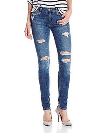 Joe's Womens Icon Mid-Rise Skinny Jean in Seneka, Seneka, 30