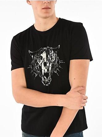 Just Cavalli T-shirt Stampa Tigre taglia Xxl