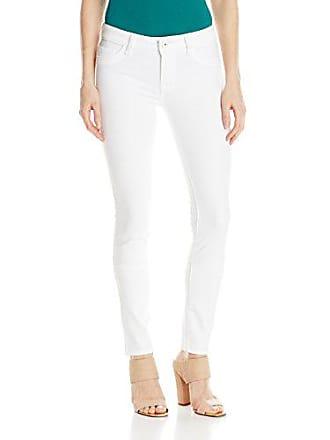 DL1961 Womens Camila Skinny Jeans, Porcelain, 23