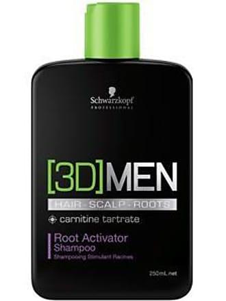 Schwarzkopf Professional (3D) Men Aktivierendes Shampoo 1000 ml