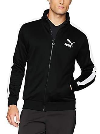 f6156f637146 Puma Puma Mens Classics T7 Track Jacket Sweater