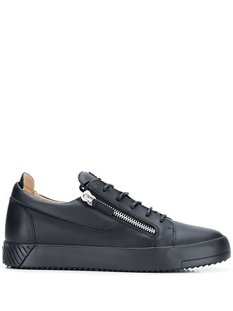 Giuseppe Zanotti Thunder low-top sneakers - Black