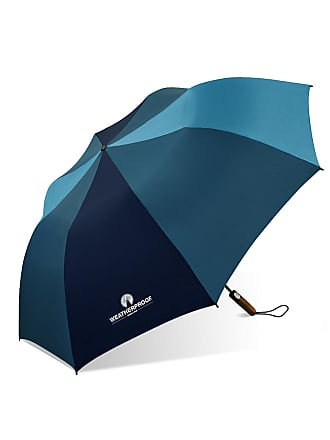 Weatherproof Auto-Open Two-Person Golf Umbrella