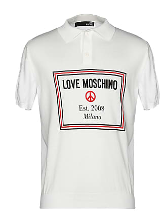 4bbac54a564 Moschino® Polo Shirts − Sale: up to −40% | Stylight