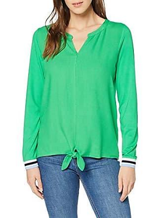 65540dbbe1f Street One dames Pamina shirt met lange mouwen - shirt met lange mouw 38  (Maat