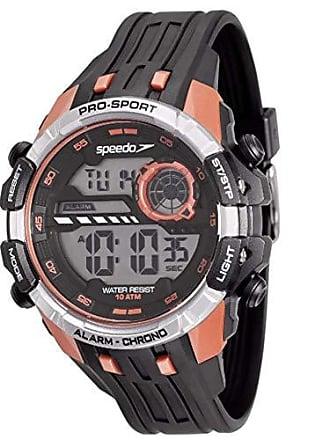 Speedo Relógio Masculino Speedo 80613G0EVNP2 Preto