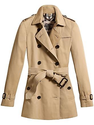 Burberry Trench coat Kensington - Marrom