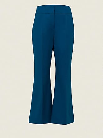 Dorothee Schumacher BOLD SILHOUETTE pants cropped flared 2