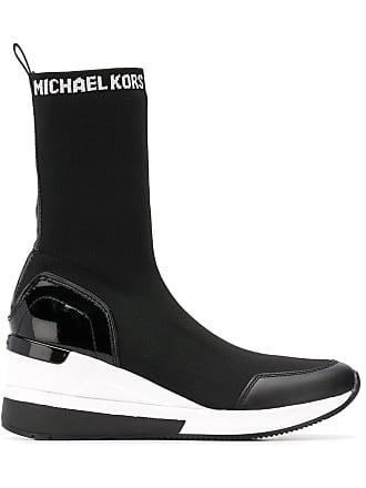 Michael Michael Kors Ankle boot Grover - Preto
