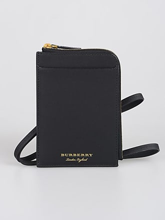 Burberry Leather Document Folder size Unica
