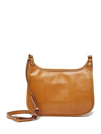 Hobo Trace Leather Crossbody Bag