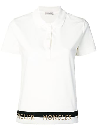 63148770 Women's Moncler® Polo Shirts: Now up to −32% | Stylight