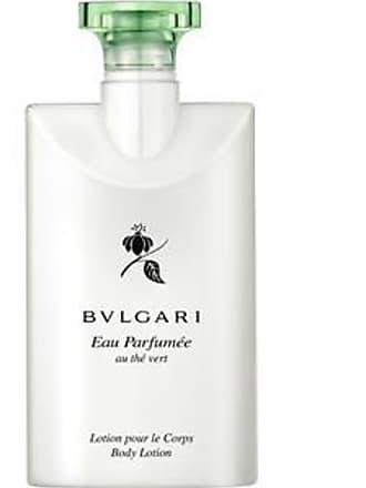 Bvlgari Unisex fragrances Eau Parfumée au Thé Vert Body Lotion 200 ml