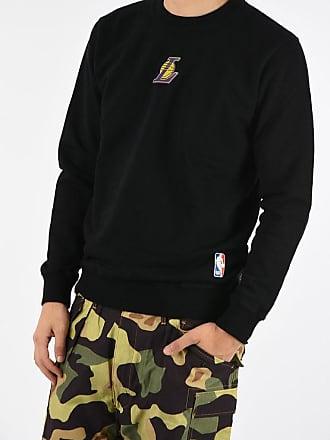 Marcelo Burlon NBA Crew-Neck Sweatshirt size M