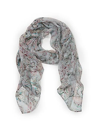 Uta Raasch Scarf för kvinnor i äkta silke från Uta Raasch mångfärgad ef8f7fc69638b